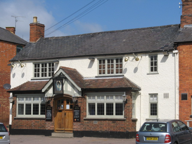 Kibworth Old Swan