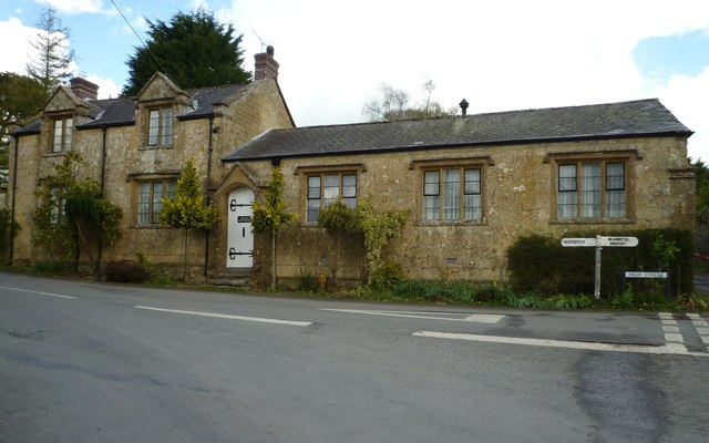 The Old Schoolhouse, Broadwindsor