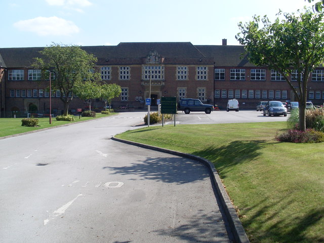 King Edward VI High School for Girls, Birmingham