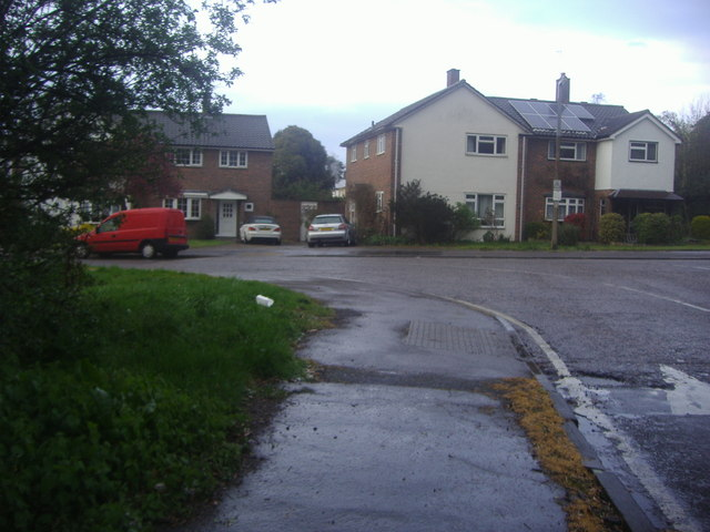Muskham Road, Harlow
