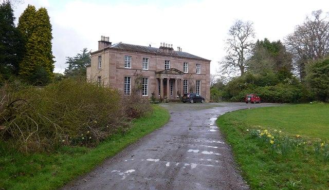 Reelig House