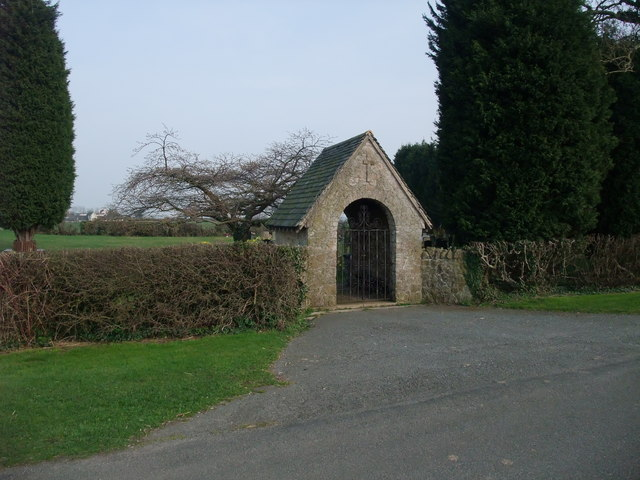 Osgathorpe Parish Cemetery