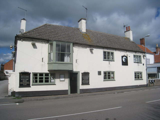 Bottesford, the Bull Inn