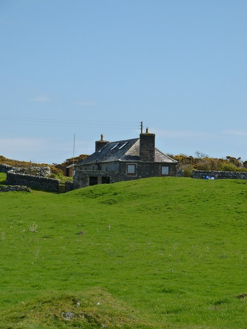 Tonderghie Cottages