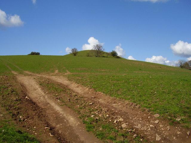Round Ball Hill