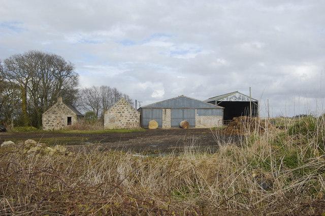 Smiddyburn Farm