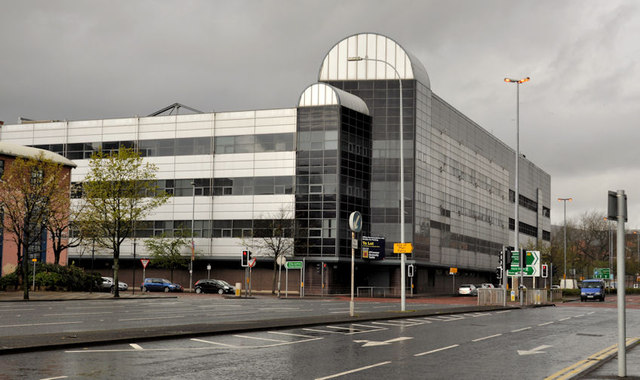 "The ""Interpoint"" building, Belfast (4)"