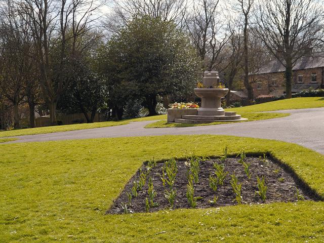 Padiham Memorial Park