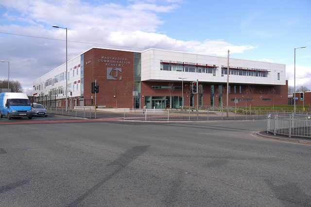 The Manchester Communication Academy