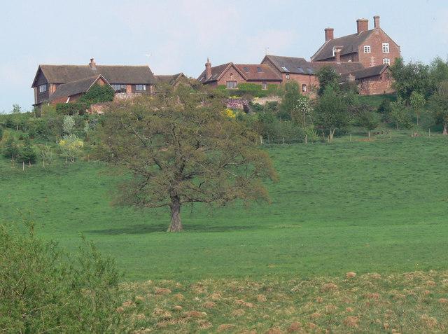 Bromley Farm Along The River Severn 169 Mat Fascione Cc By