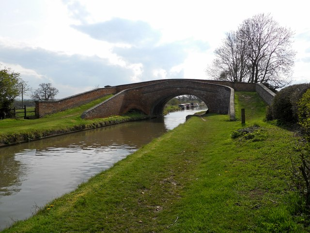 Braunston Turnover Bridge