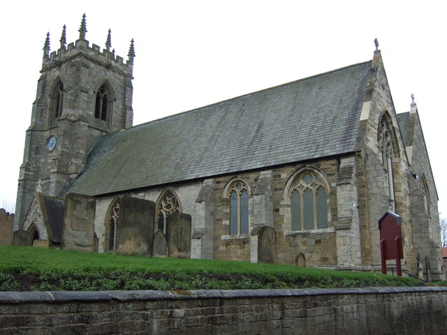 Image result for st st columba's church in topcliffe