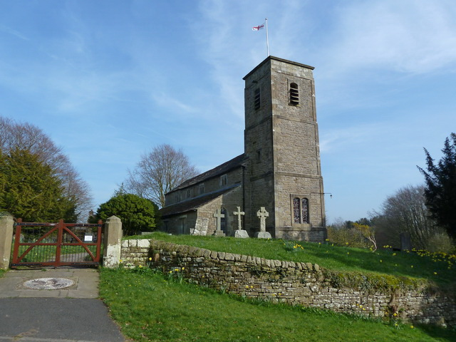 St John the Evangelist, Gressingham