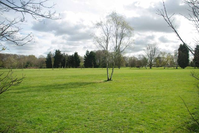 Romford Golf Course