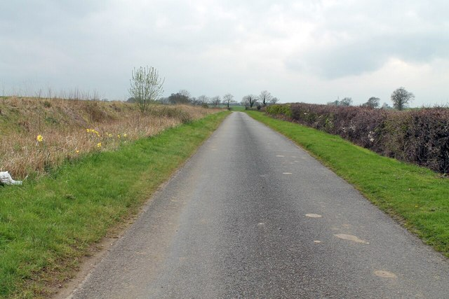 West Road near Pointon