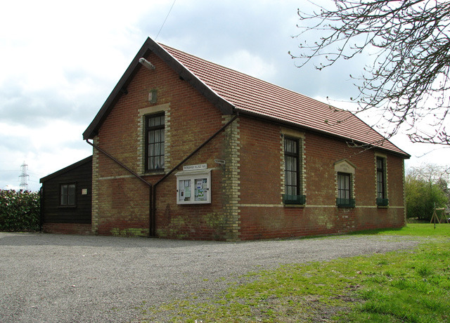 Thornham Magna village hall