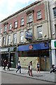 SX9192 : Shop for Let, High Street, Exeter by Julian P Guffogg