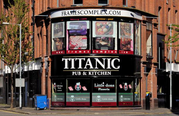 Titanic\