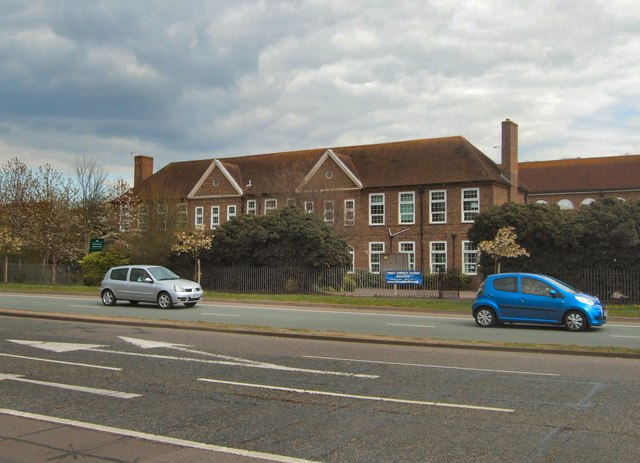 Moulsecoomb Primary School