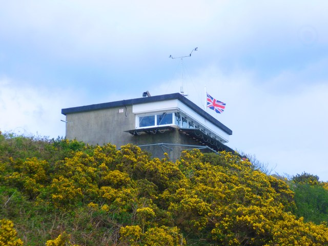 National Coastwatch Institution Lookout Station