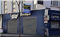 J3373 : Vacant shop, Belfast (12) by Albert Bridge