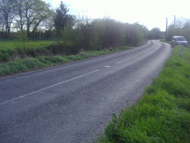 Whetsted Road, Whetsted