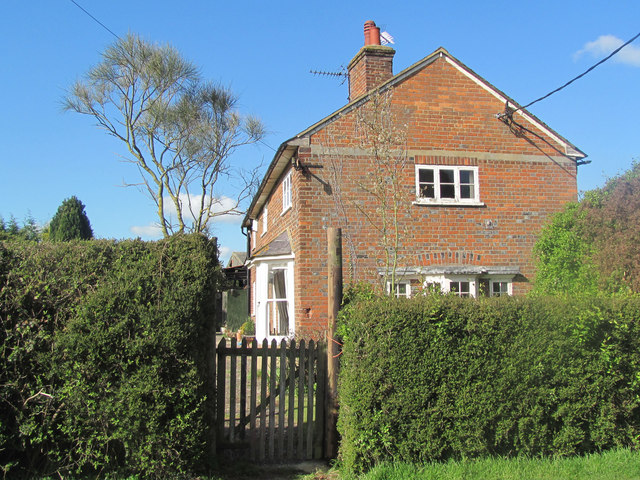 Nield's Farm, Buckinghamshire