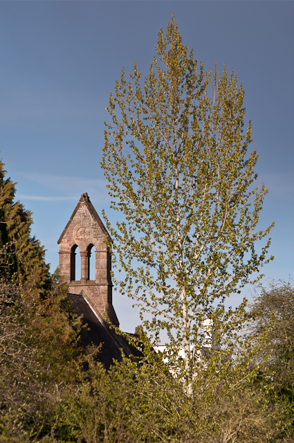 St Leonard's Chapel