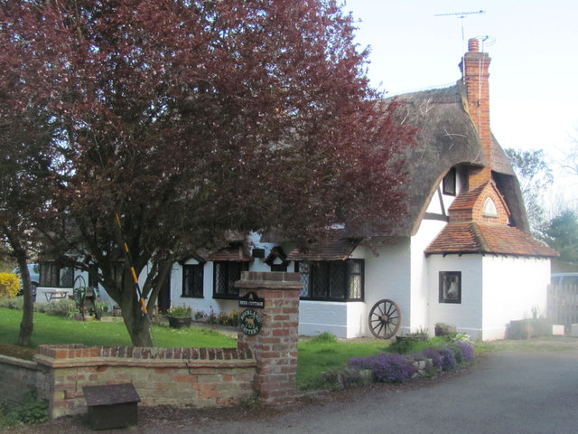 Bees Cottage, Buckland, Buckinghamshire