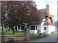 SP8812 : Bees Cottage, Buckland, Buckinghamshire by Chris Reynolds