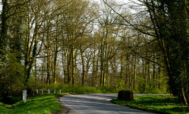 The Road to Burton Constable