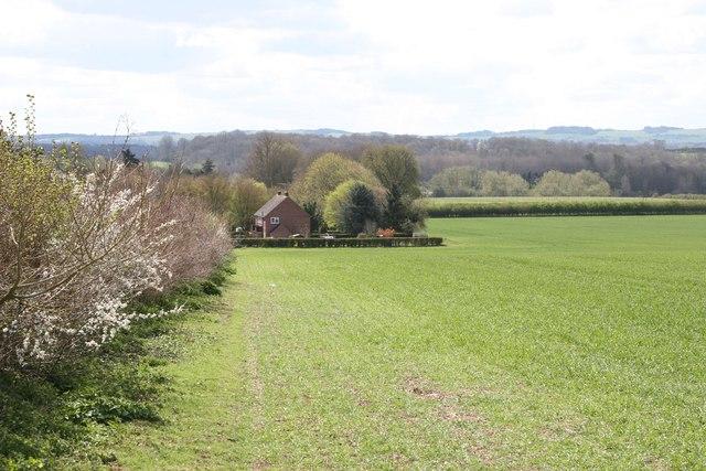 Halfway, Berkshire