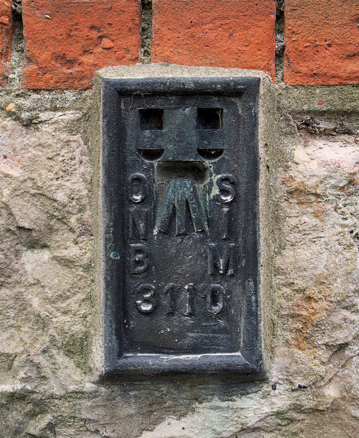 Flush Bracket, Markethill