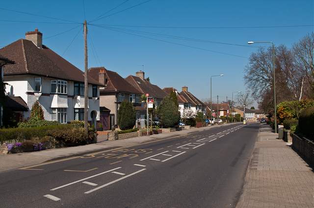 Crofton Lane
