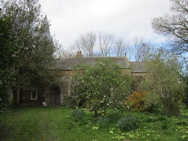 St Helen's, Cumberworth
