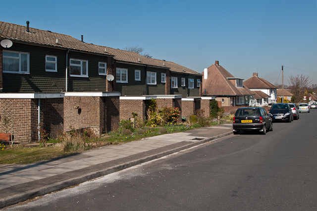 Allington Road
