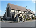 SO8318 : Grade II listed former All Saints Church, Gloucester by John Grayson