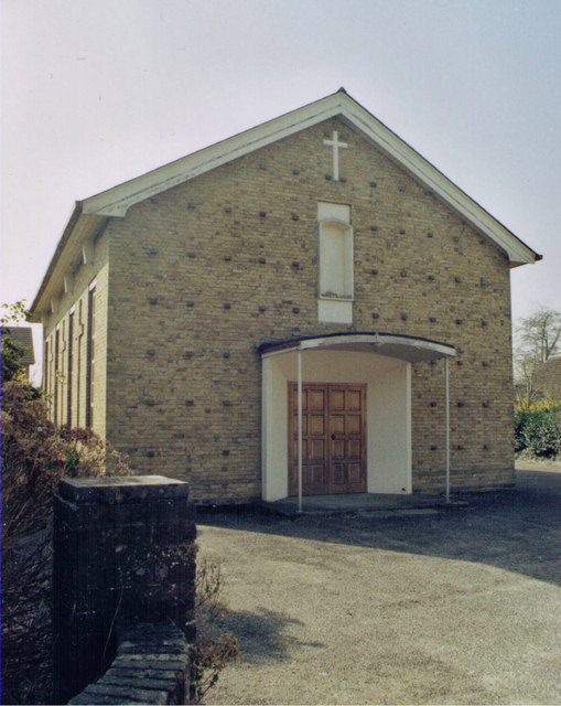 Poor Clare Monastery of the Sacred Heart, Old Shirley