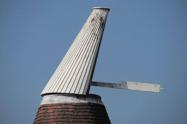 Cowl of Church Farm Oast