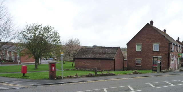 Village communications, Chopwell