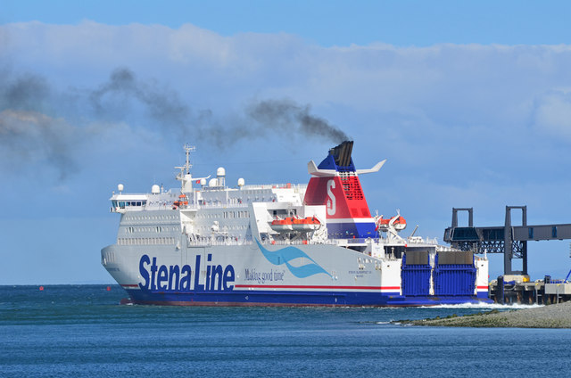 Belfast To Cairnryan Ferry >> Ferry for Belfast © The Carlisle Kid cc-by-sa/2.0 :: Geograph Britain and Ireland