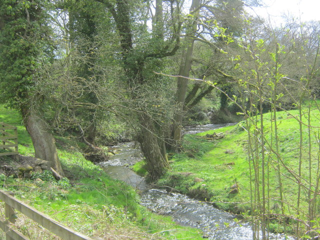 Gurtof Beck near Tang Hall