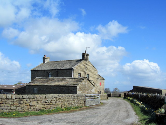 Prospect Farm, Menwith Hill