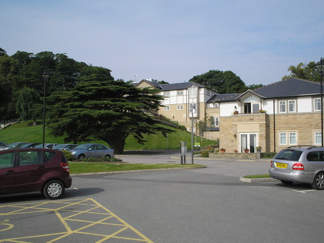 Audley Clevedon Retirement Village