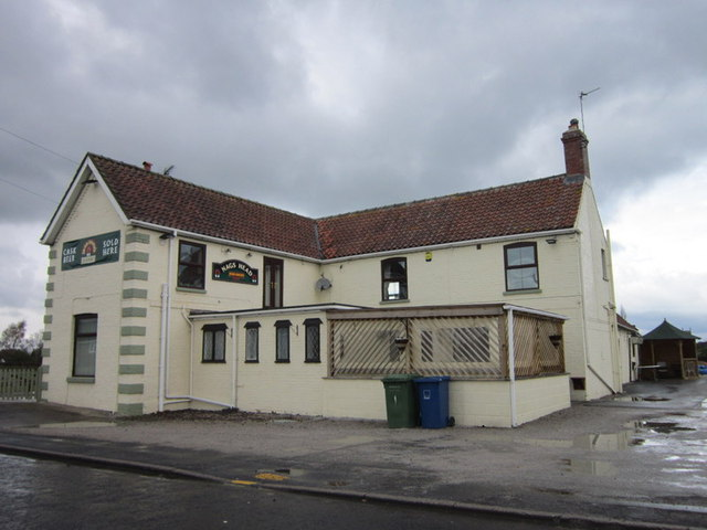 The Nags Head, Middle Rasen