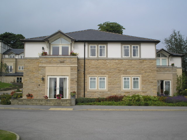 Elmsley Lodge at the Audley Clevedon Retirement Village