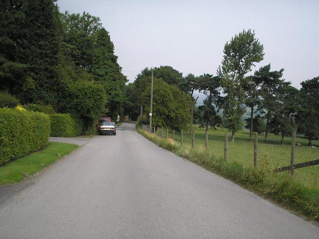Ben Rhydding Drive, Ben Rhydding