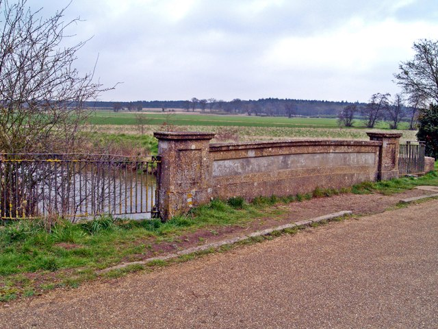 Babingley Bridge