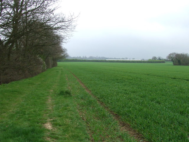 Part Of The St Edmund Way