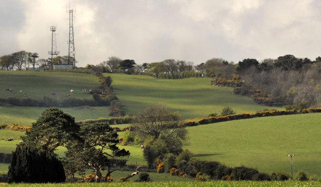 Farmland, Clandeboye, Bangor